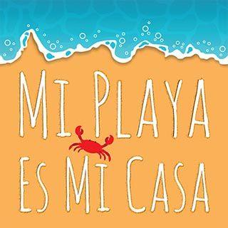Mi Playa Es Mi Casa